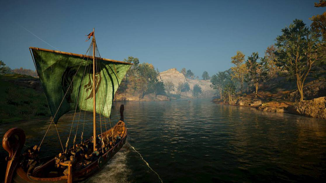 Assassin's Creed Valhalla Choices and Consequences