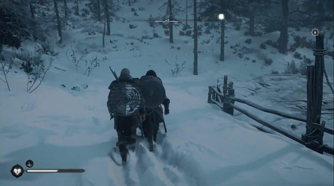 Assassin's Creed Valhalla Rygjafylke Collectibles Locations Guide