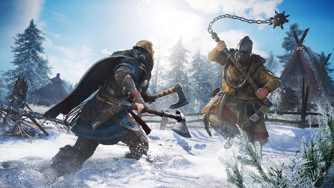 Assassin's Creed Valhalla Wardens of War Locations Guide