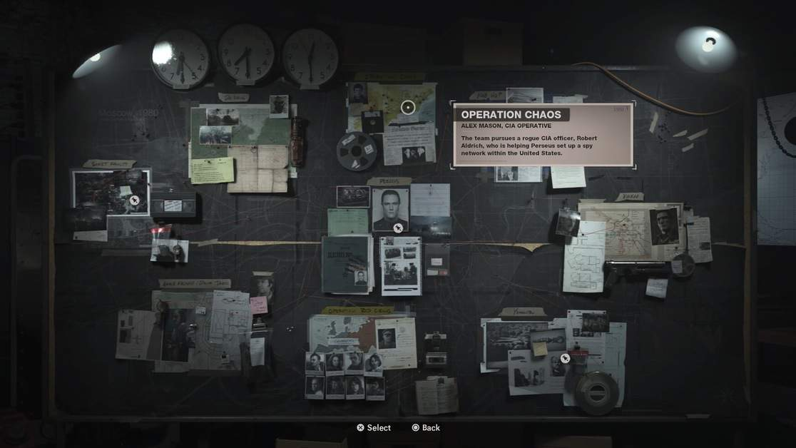 How to Decrypt the Floppy Disk in Black Ops Cold War Operation Chaos
