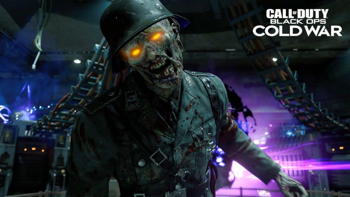 Black Ops Cold War Zombies Tips