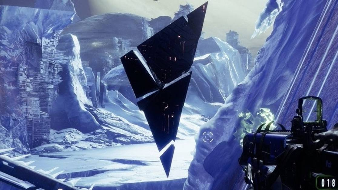 Destiny 2 Beyond Light Entropic Shard Locations Guide