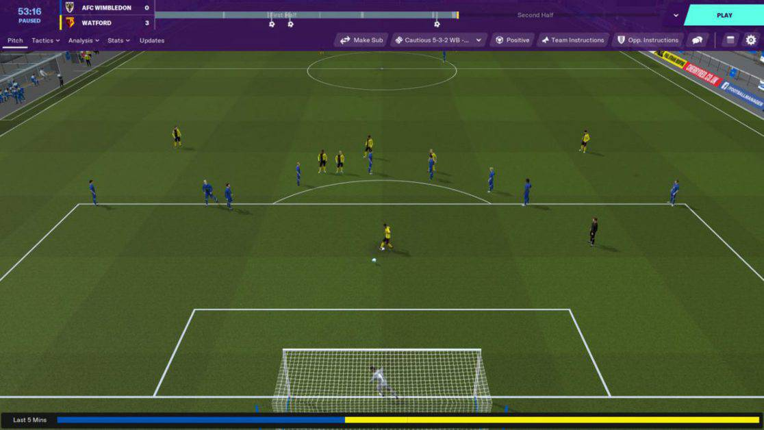 Football Manager 2021 Best Leagues To Start Your Career With