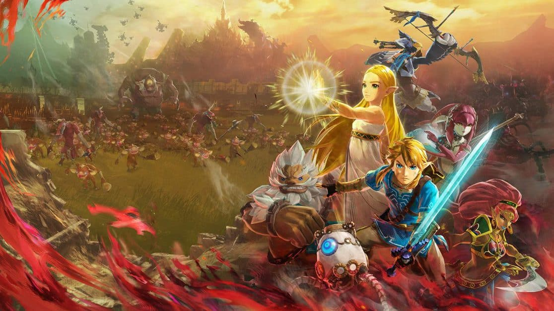 Hyrule Warriors Age of Calamity Zelda Quests Guide