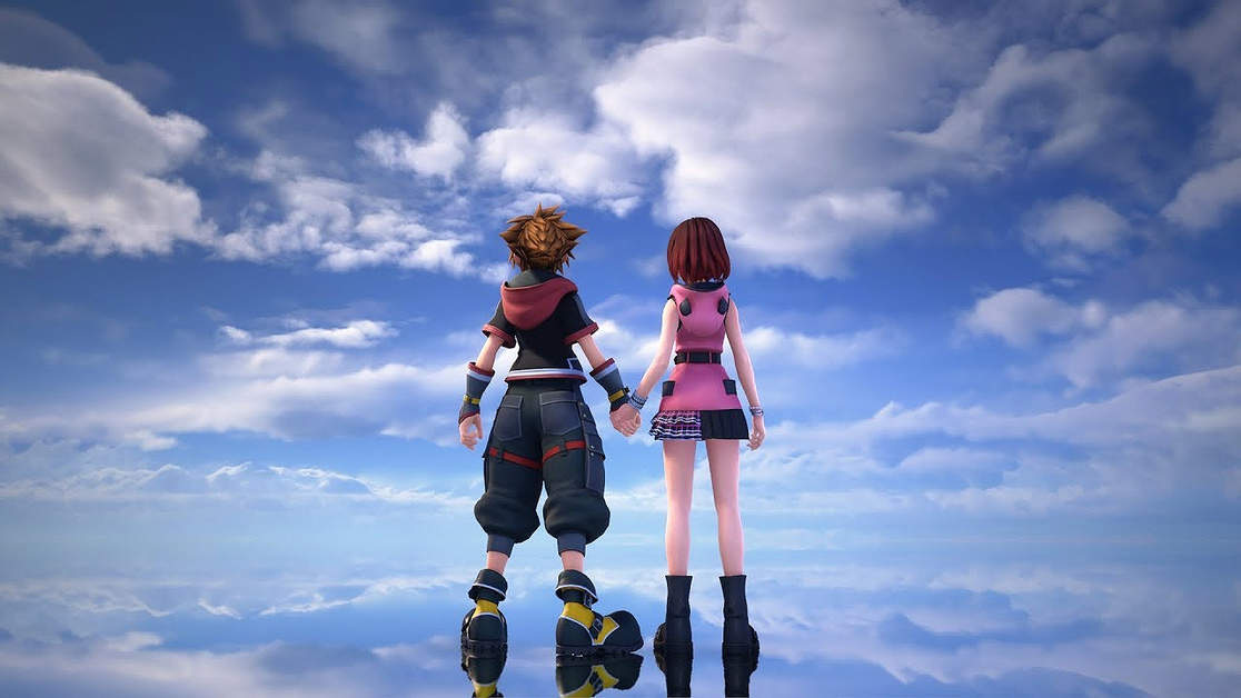 "Kingdom Hearts Director Teases ""Good News"" In 2022, Again"
