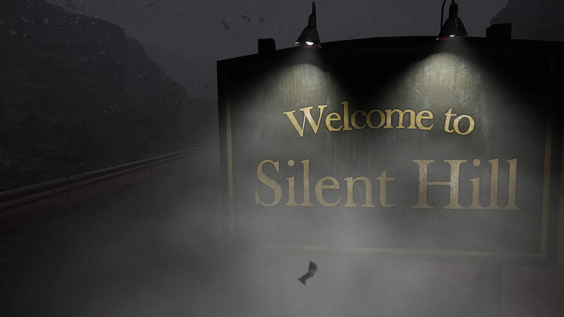 Silent Hill Reboot Rumors Fly As Konami Partners With Bloober Team