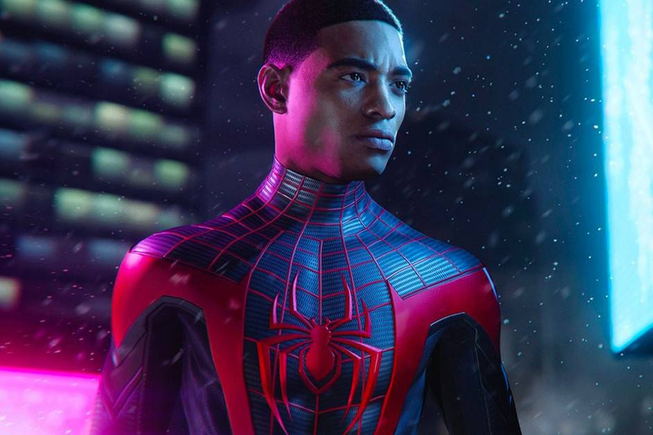 Spider-Man: Miles Morales Mods Guide