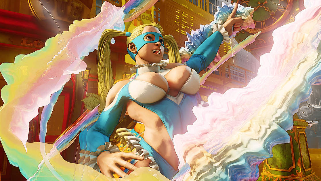 Street Fighter 6 To Stop Sexualizing Female Characters