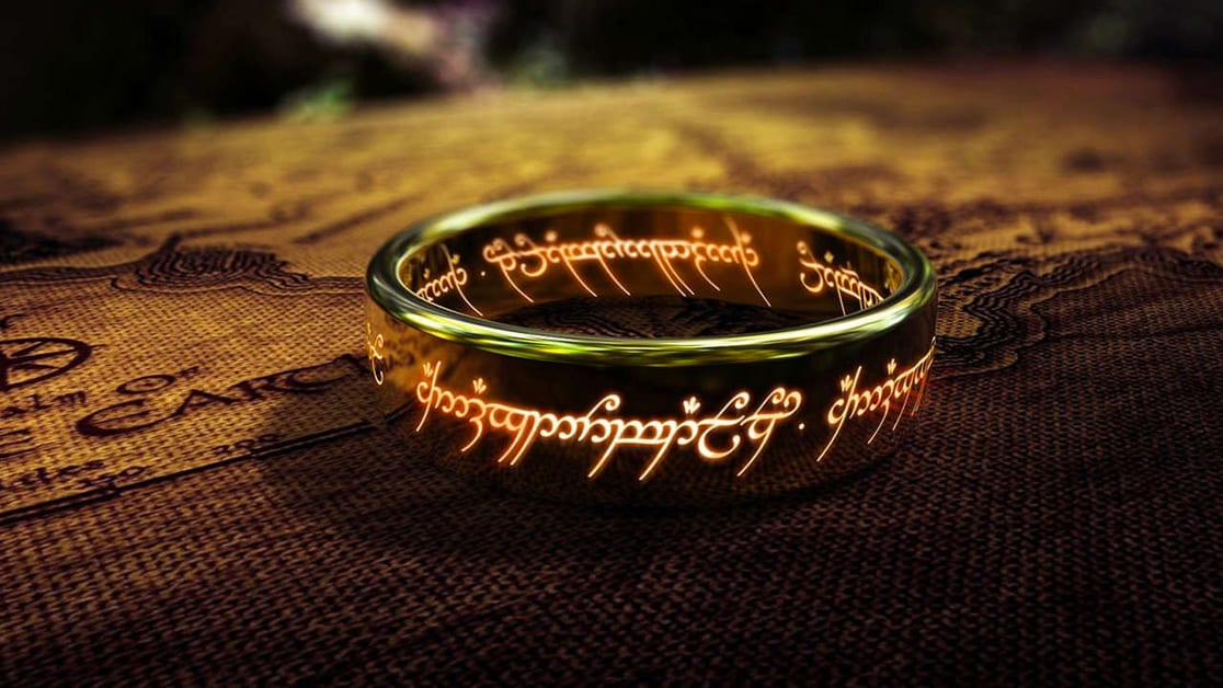 Amazon's The Lord Of The Rings MMO Slated For 2023 Release