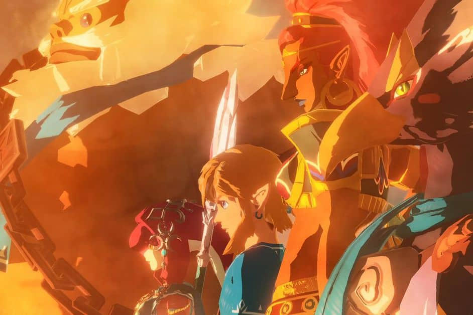Unlock Characters in Hyrule Warriors Age of Calamity