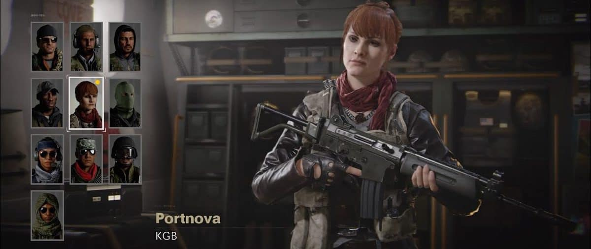 How to Unlock All Operators in Black Ops Cold War