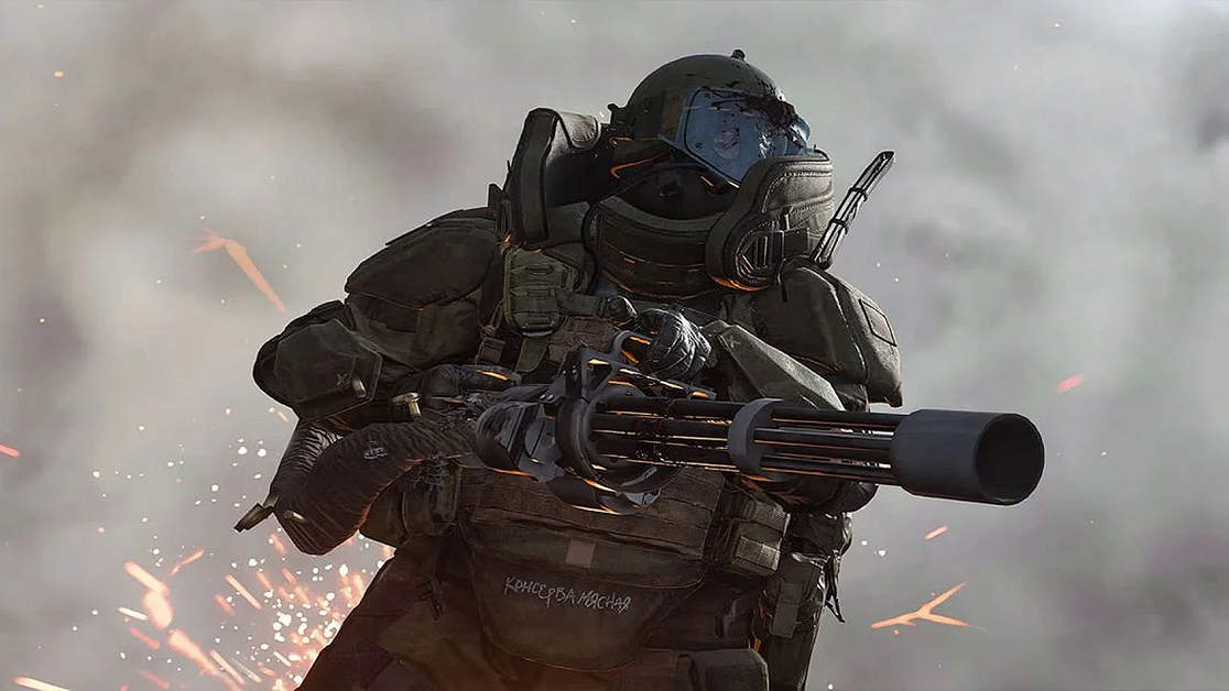 No, Call Of Duty: Warzone Is Not Getting New Helmet Armor