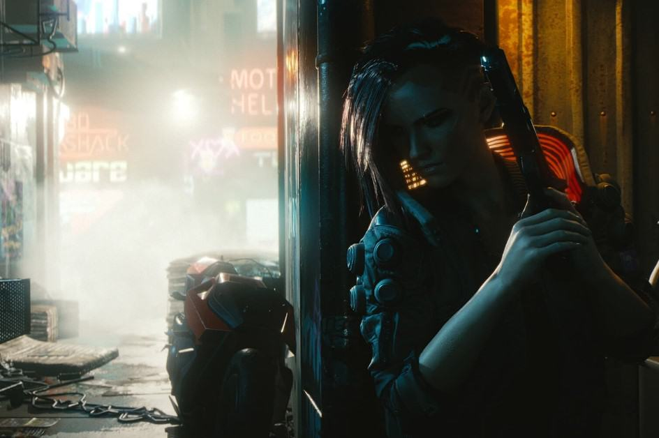 Cyberpunk 2077 Day One Patch Fixes Existing Bugs Says CD Projekt