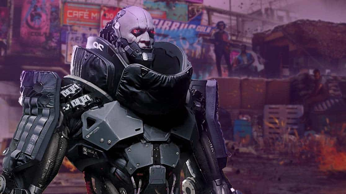 Cyberpunk 2077 Adam Smasher Boss Guide