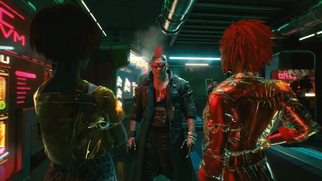 Cyberpunk 2077 Best Traits Guide