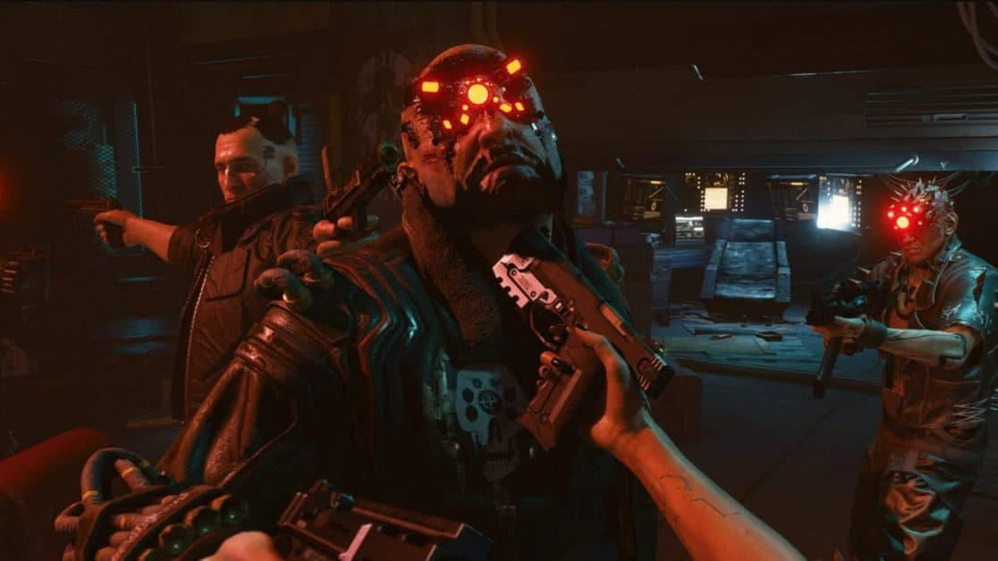 Understanding Damage Modifiers in Cyberpunk 2077