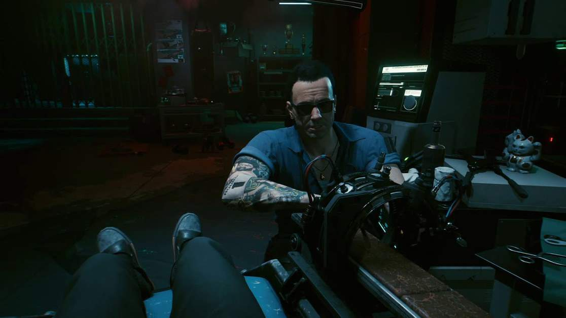 Cyberpunk 2077 Physical Sales Drop Further In UK Charts