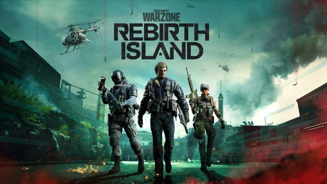 Call of Duty Warzone Rebirth Island Challenges Guide