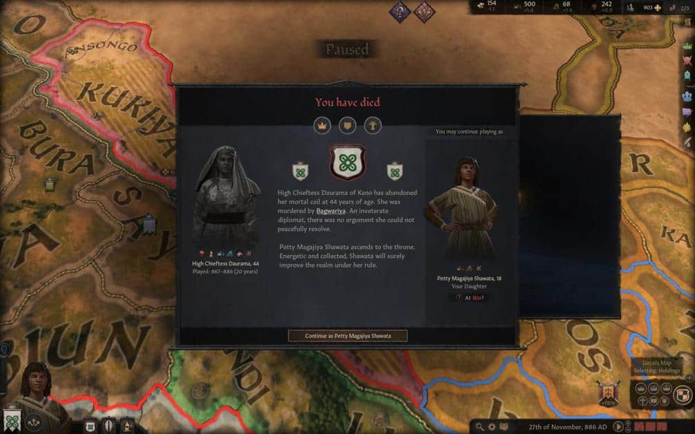 Crusader Kings 3 Achievements Guide