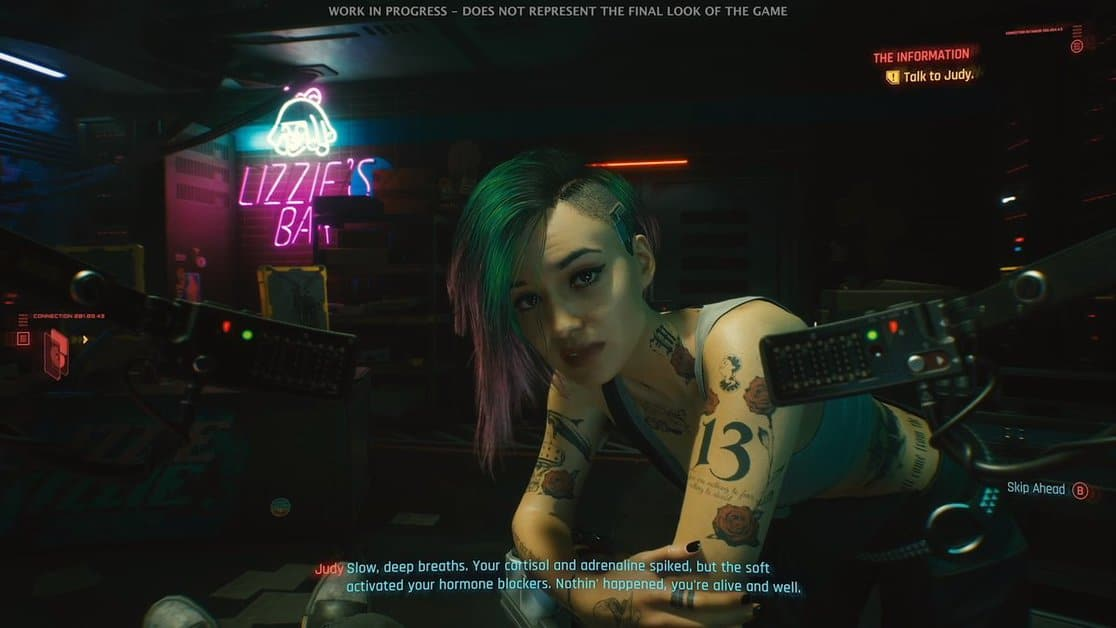Cyberpunk 2077 Cheats Guide