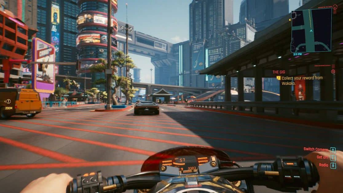 Cyberpunk 2077 Heywood Gigs Guide