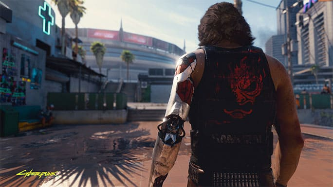 Cd Projekt Red Monitored Over Cyberpunk 2077 Updates