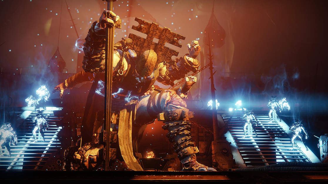 Bungie Looks To Be Working On A New Destiny IP