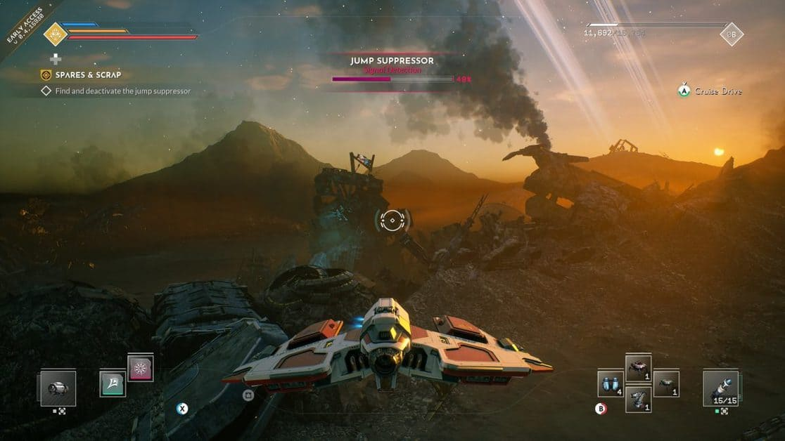 How to Farm Credits in Everspace 2
