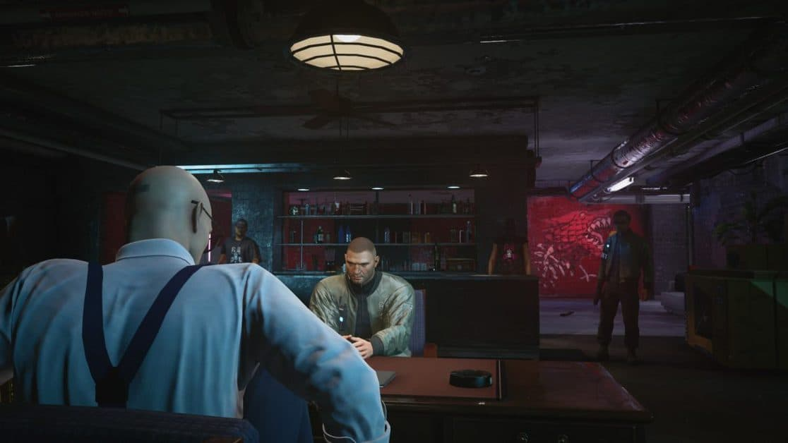 Hitman 3 Berlin Undiscovered Area Locations Guide