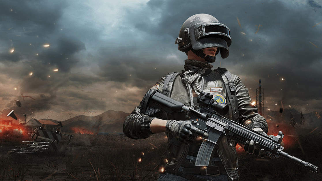 PUBG 2.0 Apparently Confirmed, Will Have Cross-Play