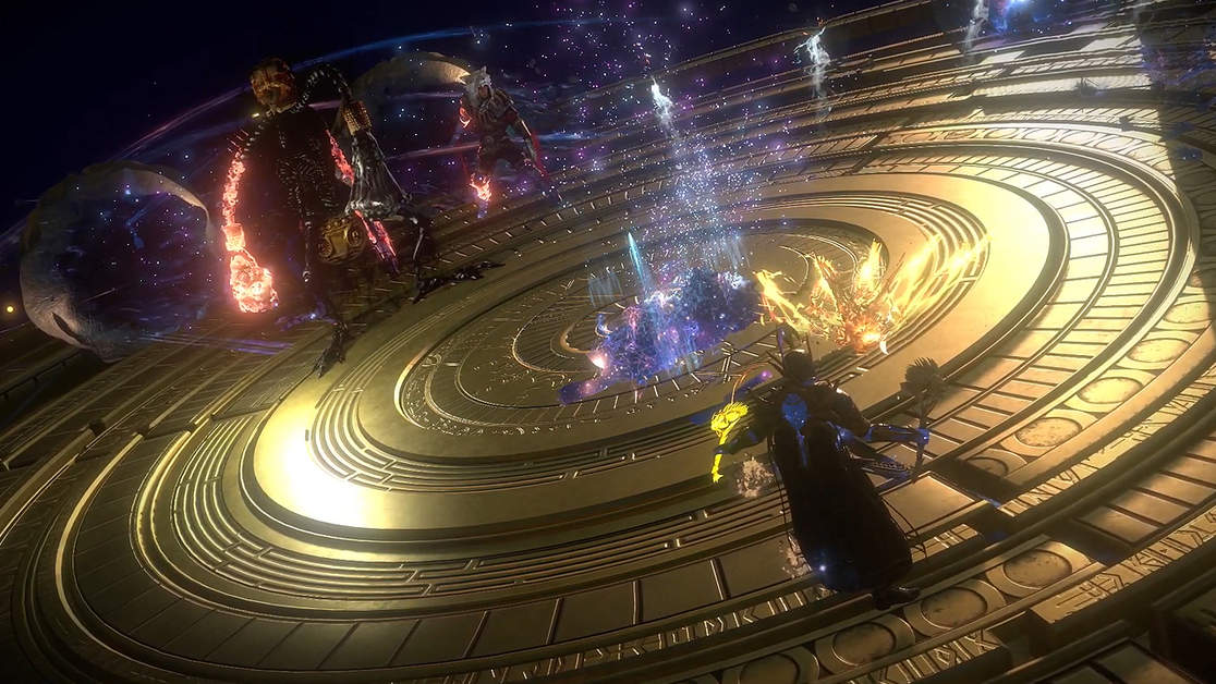 Path Of Exile: Echoes Of The Atlas Adds The Hardest Boss Yet
