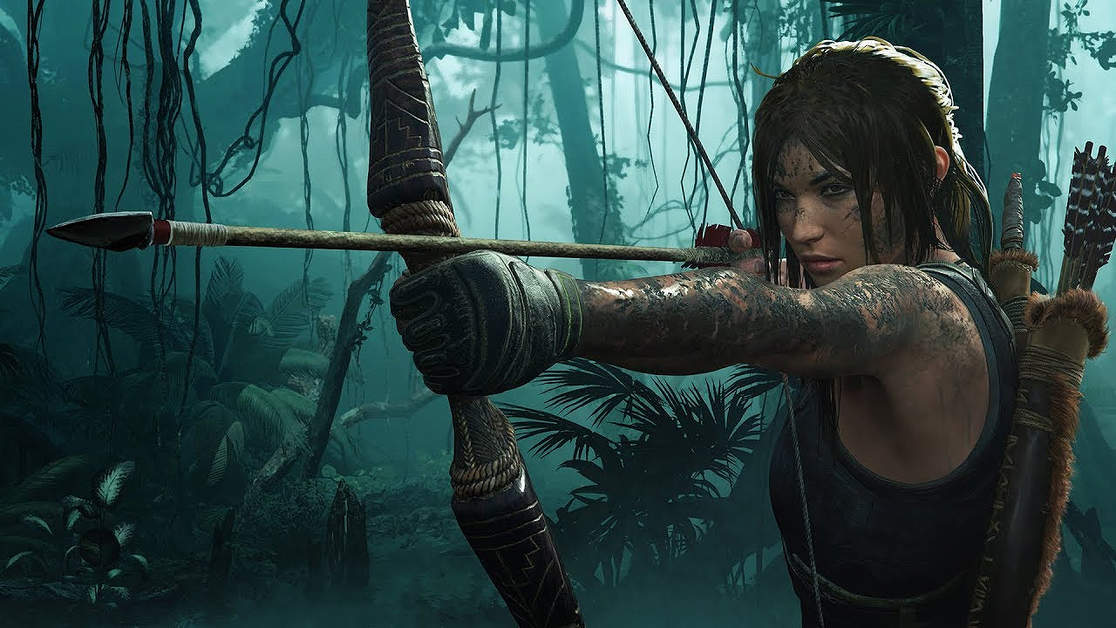 """New Tomb Raider Game To """"Unify"""" All Timelines"""