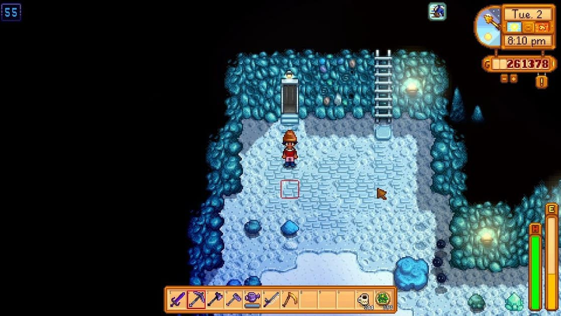Where to Get Prismatic Jelly in Stardew Valley