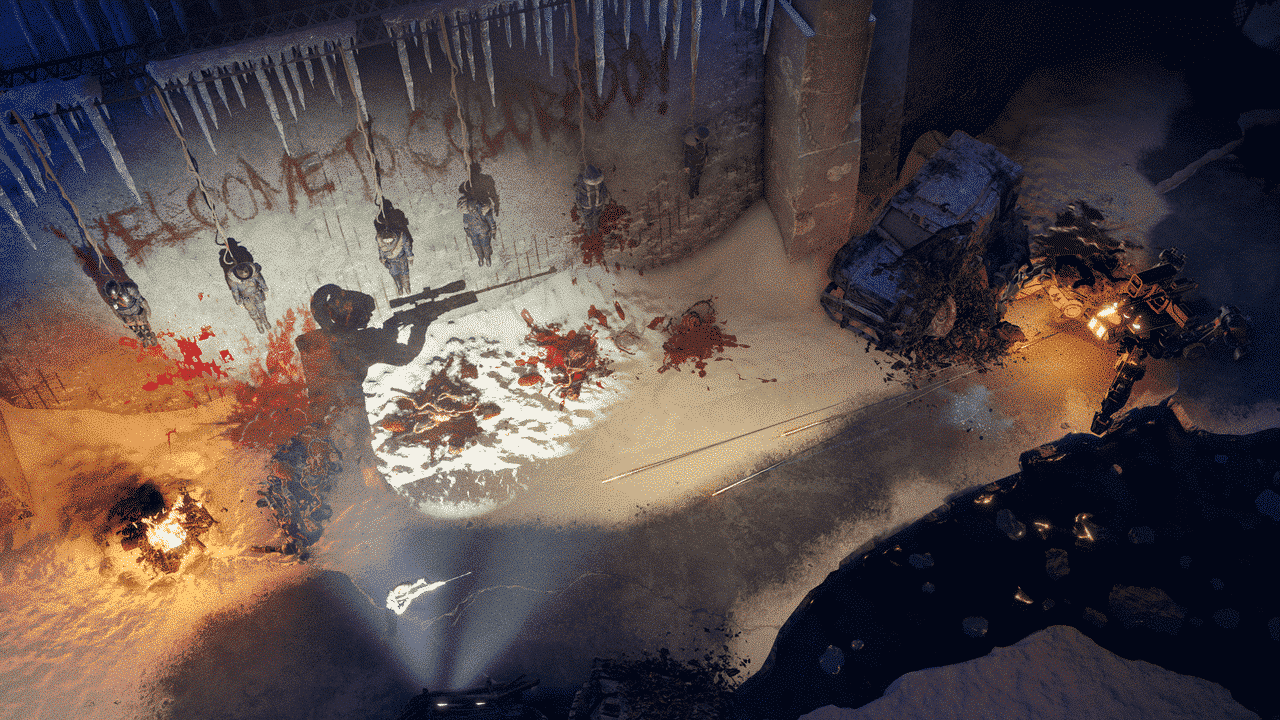 Wasteland 3 Tarjan Token Locations