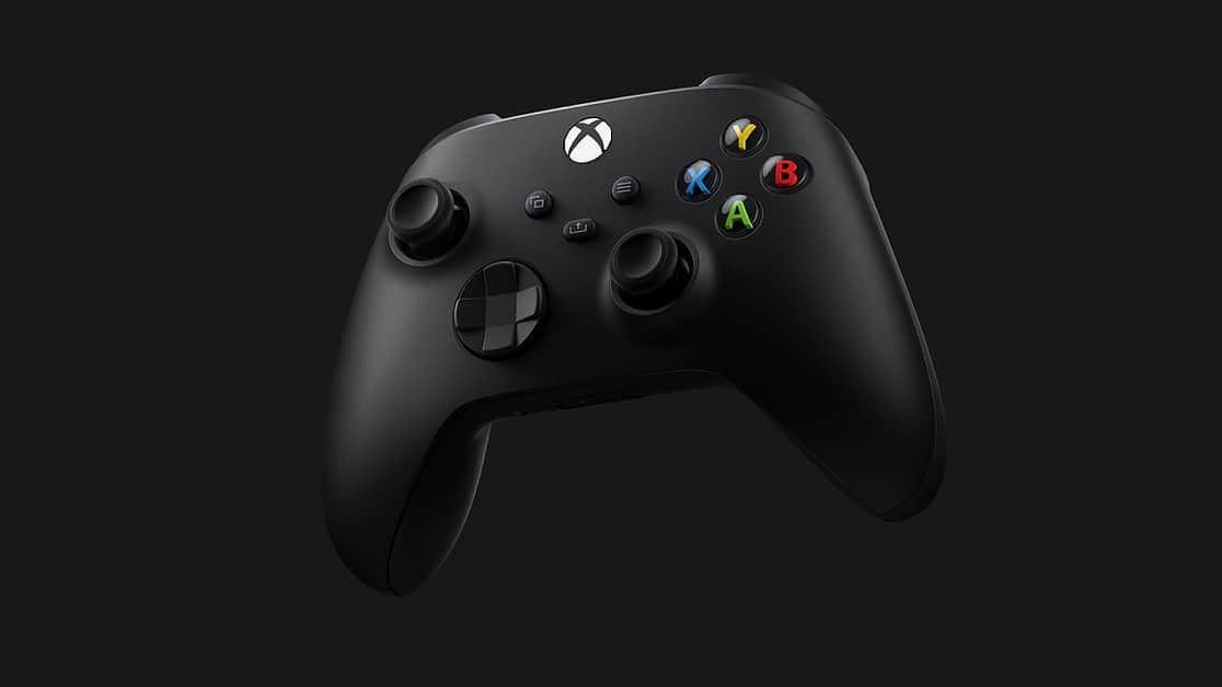 Microsoft's Looking Into Xbox Series X Controllers Losing Connection