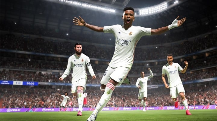 FIFA 21 Update 9 –  Fixes to Ultimate Team, Gameplay and More