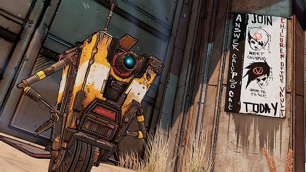 Play Borderlands 3 on Stadia For Free This Weekend