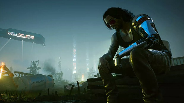 Xbox Updates Its Refund Policy For Cyberpunk 2077