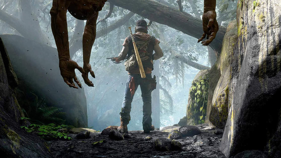 Days Gone Comes To PC This Spring, More PlayStation Exclusives To Follow