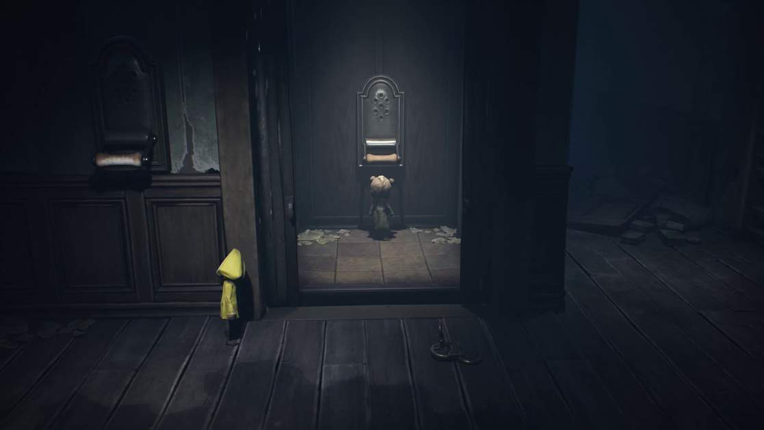 How to Solve the Elevator Puzzle in Little Nightmares 2