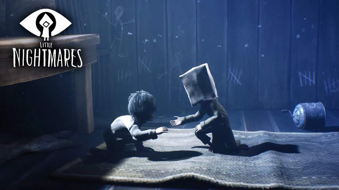 Little Nightmares 2 Glitching Remains Locations