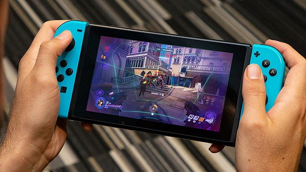 """Nintendo Looks To Be Prepping """"Super Switch"""" Announcement By March 2021"""