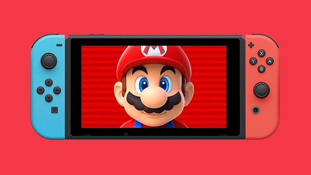 New Nintendo Switch Pro Tech Will Increase Power