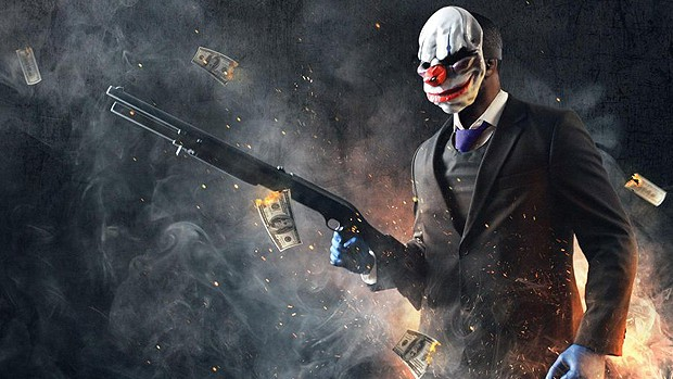 Starbreeze Studios Says Payday Transmedia Opportunities Are Possible