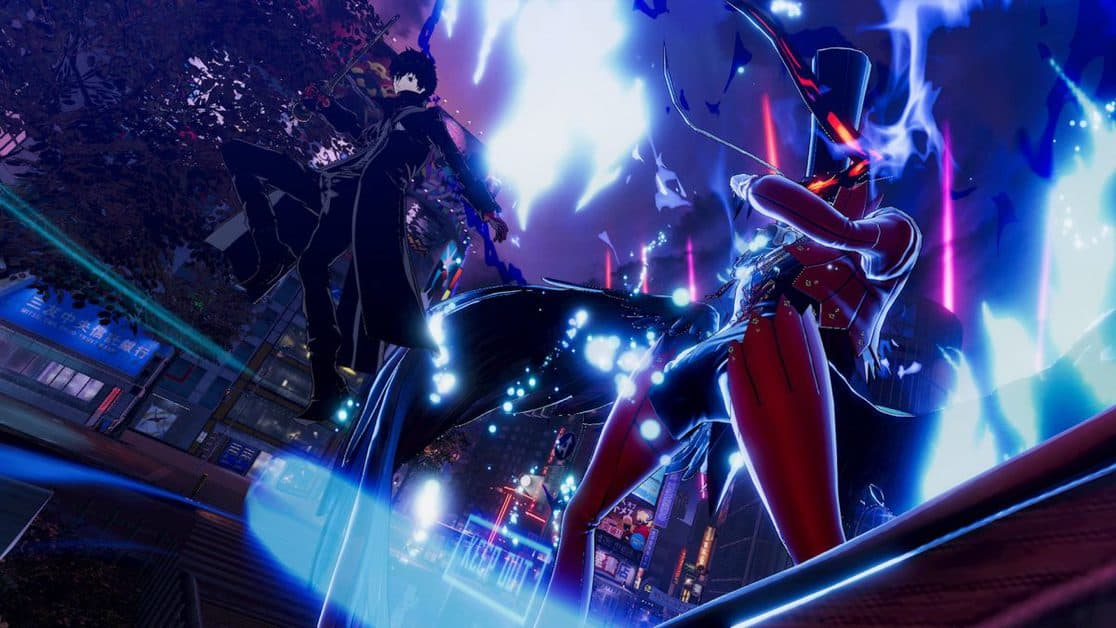 Persona 5 Strikers Best Persona Fusions Guide