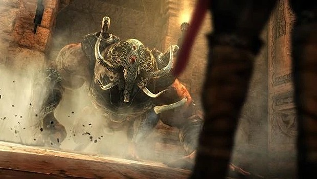 New Prince Of Persia Game Allegedly Gets Concept Art