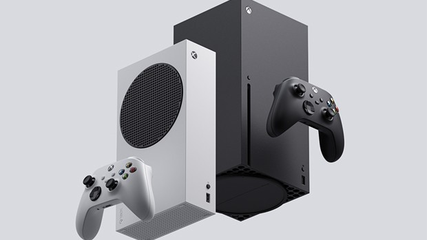New Xbox Series X Alert Warns You If You Have A Game Running While Downloading