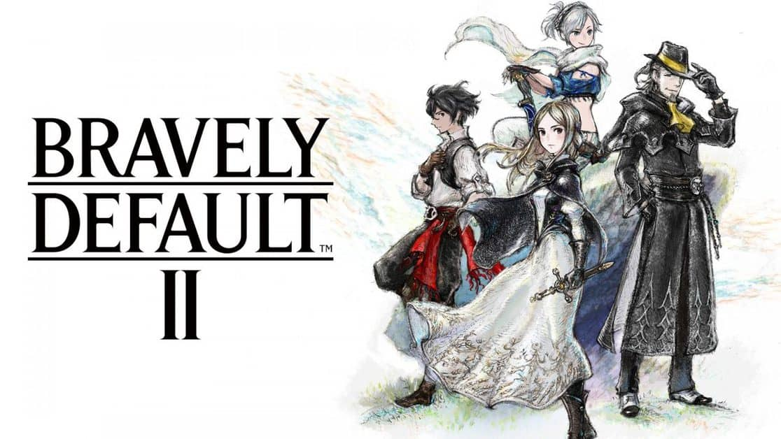 Bravely Default 2 Golden Egg Location Guide