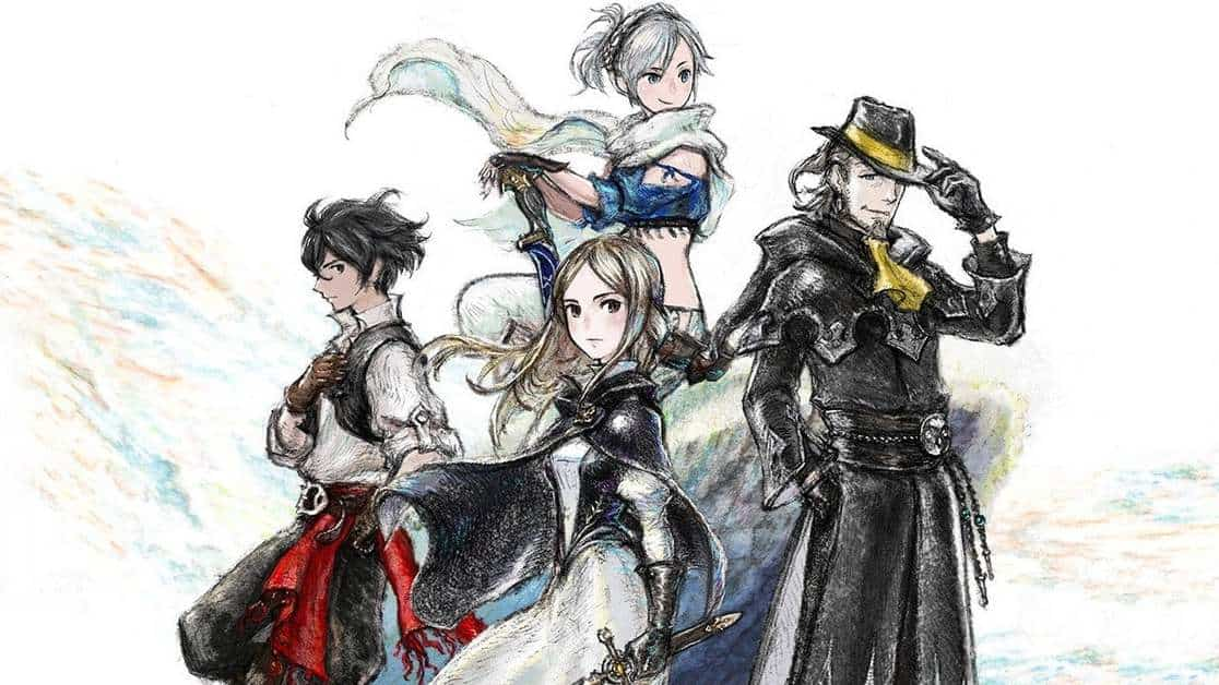 Bravely Default 2 Rare Monsters Locations Guide