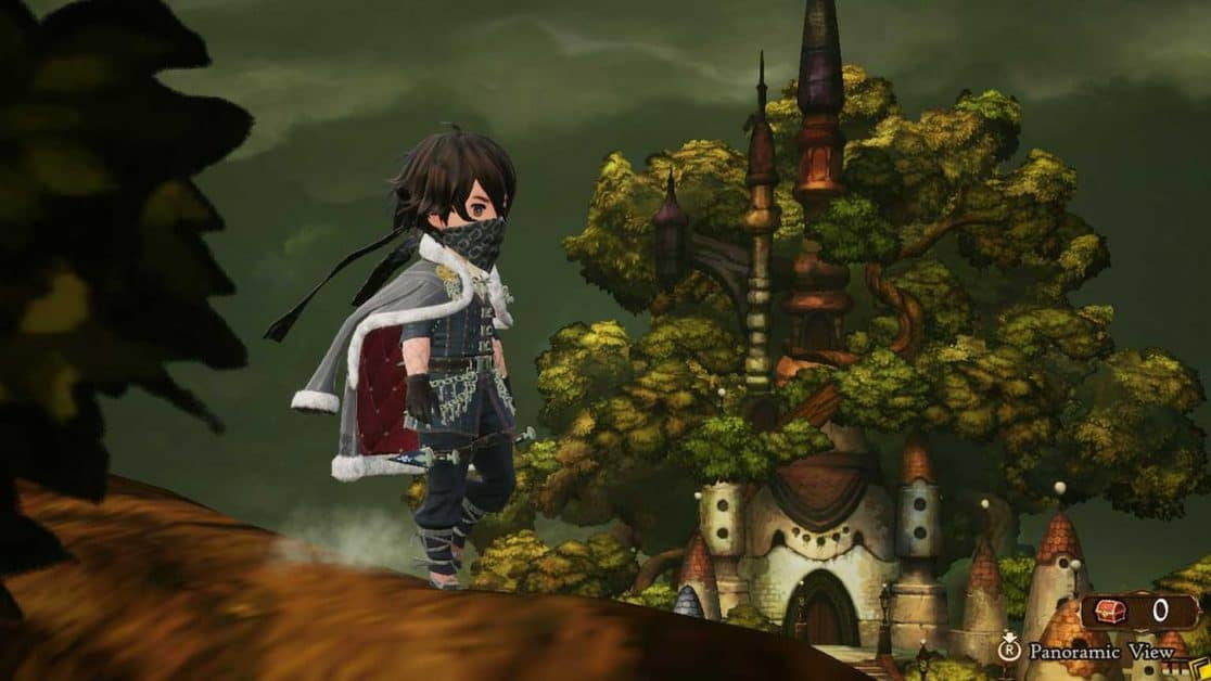 Bravely Default 2 Side Quests Guide